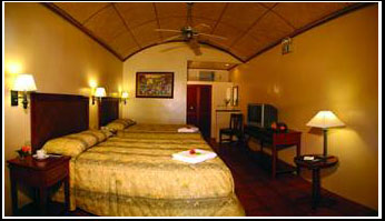 Camayan resort accommodation