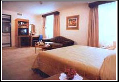 Grand seasons hotel room 1